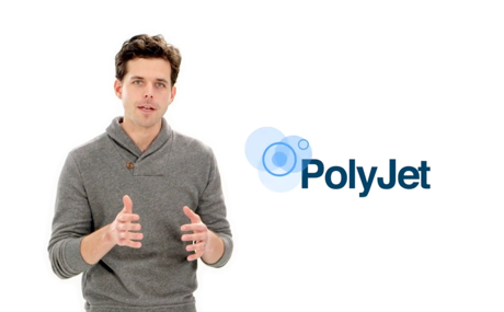 Polyjet video thumbnail
